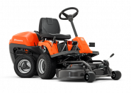 Tractor Tuns Gazon Husqvarna Rider R 115 C