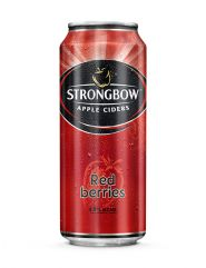 STRONGBOW RED BERRIES 0.4L DOZA