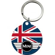 Breloc Mini - Union Jack