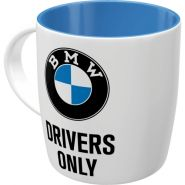 Cana BMW - Drivers Only