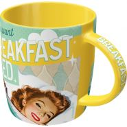 Cana  Breakfast in Bed