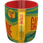 Cana  Gasoline