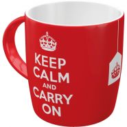 Cana  Keep Calm and Carry On