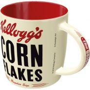 Cana  Kellogg's Corn Flakes