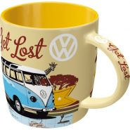 Cana  VW Bulli-Let's Get Lost