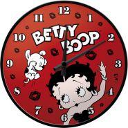 Ceas de perete Betty Boop - Kiss me!