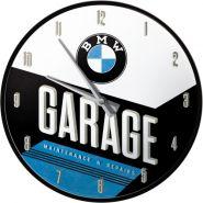 Ceas de perete BMW - Garage