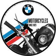 Ceas de perete BMW - Motorcycles Since 1923
