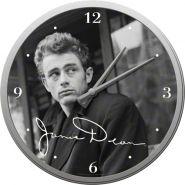 Ceas de perete James Dean