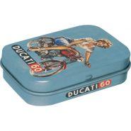 Cutie metalica de buzunar Ducati 60