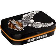 Cutie metalica de buzunar Harley-Davidson Eagle