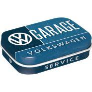 Cutie metalica de buzunar VW Garage