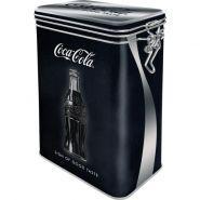 Cutie metalica etansa Coca-Cola - Sign Of Good Taste