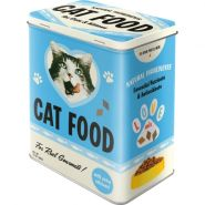 Cutie metalica L Cat Food-Love Mix