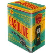 Cutie metalica L Gasoline