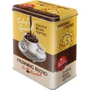 Cutie metalica L Morning Blend