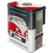 Cutie metalica L Volkswagen Good in Shape