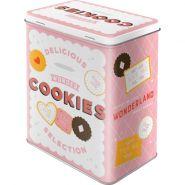 Cutie metalica L Wonder Cookies