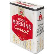 Cutie metalica XL Cereale