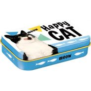 Cutie Pet Treats Happy Cat