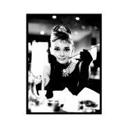 Magnet Audrey Hepburn foto