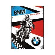 Magnet BMW - Motorrader