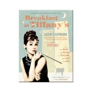 Magnet Breakfast at Tiffany's