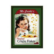 Magnet Crispy Flakes