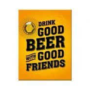 Magnet Drink Good Beer