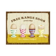 Magnet Eggs