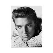 Magnet Elvis Portrait