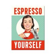 Magnet Espresso Yourself