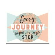Magnet Every Journey begins