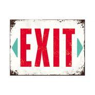 Magnet Exit