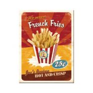 Magnet French Fries