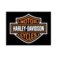 Magnet Harley-Davidson - Logo