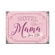 Magnet Hotel Mama - Open 24h