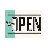 Magnet Open