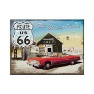 Magnet Route 66 - Cafe