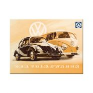Magnet VW Kafer & Bus
