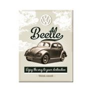 Magnet VW Retro Beetle