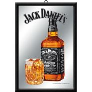 Oglinda Jack Daniels on the Rocks