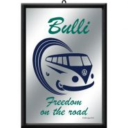 Oglinda VW - Freedom on the road