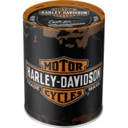 Pusculita Harley-Davidson - Genuine