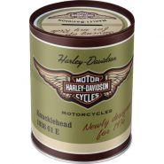 Pusculita Harley-Davidson - Knucklehead