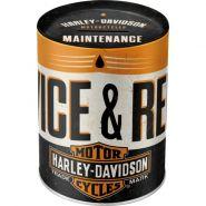 Pusculita Harley-Davidson Service & Repair