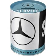 Pusculita Mercedes-Benz Service