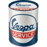 Pusculita Vespa Service