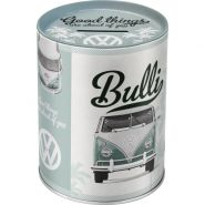 Pusculita VW Bulli - Good things are ahead of you
