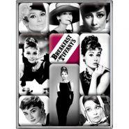Set magneti Audrey Hepburn